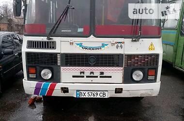 ПАЗ 3205 2005 в Хмельницком