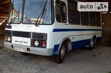 ПАЗ 3205 2000 в Любашівці