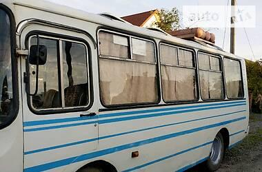 ПАЗ 3205 2002 в Луцке