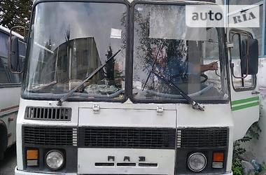 ПАЗ 3205 2004 в Тернополе