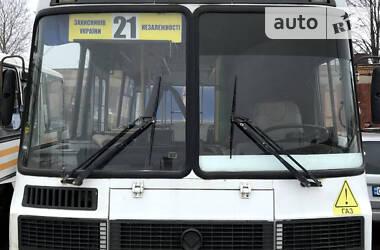 ПАЗ 3205 2003 в Чернигове