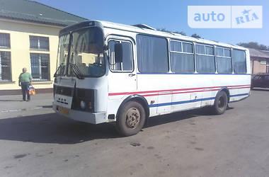 ПАЗ 4234 2005 в Ивано-Франковске
