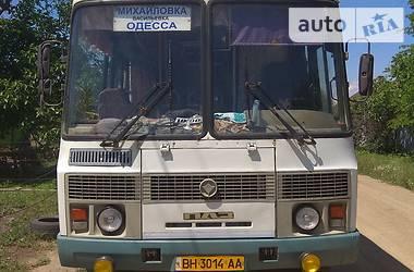 ПАЗ 4234 2007 в Одесі