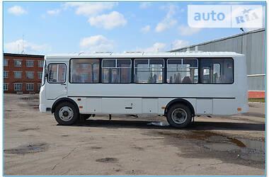Городской автобус ПАЗ 4234 2007 в Доброполье