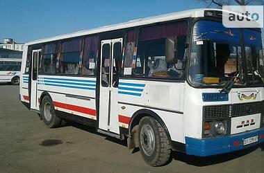 ПАЗ 4234 2006 в Староконстантинове