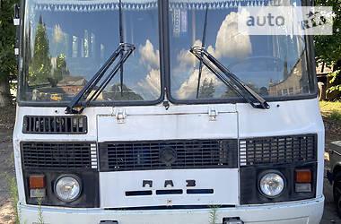 Городской автобус ПАЗ 4234 2004 в Тульчине