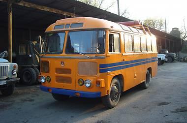 ПАЗ 672м 1989 в Мелитополе
