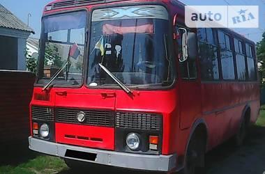 ПАЗ ПАЗ 1992 в Славуте