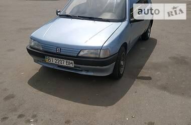 Peugeot 106 1996 в Полтаве