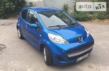 Peugeot 107 2011 в Херсоне