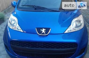 Peugeot 107 2012 в Черновцах