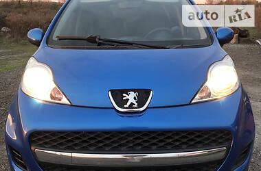 Peugeot 107 2011 в Борисполе