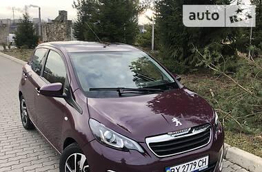 Peugeot 108 2018 в Хмельницком