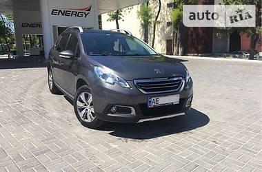 Peugeot 2008 2016 в Днепре