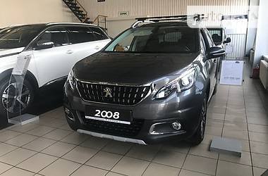 Peugeot 2008 2018 в Кропивницком