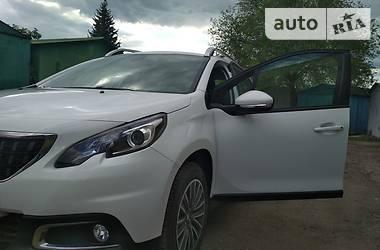 Peugeot 2008 2017 в Днепре
