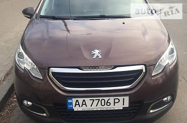Peugeot 2008 2015 в Киеве