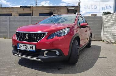 Peugeot 2008 2016 в Одессе