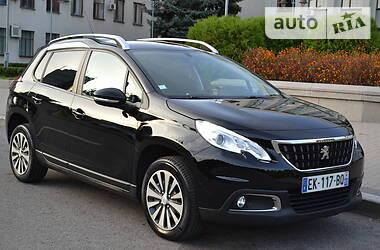 Peugeot 2008 2018 в Ровно