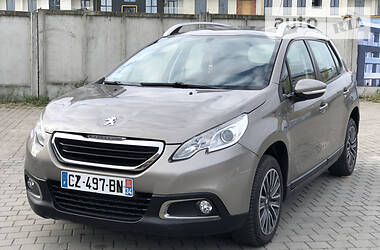 Peugeot 2008 2013 в Калуше