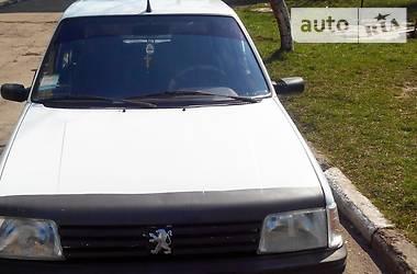 Peugeot 205 1987 в Калуше