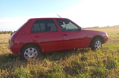 Peugeot 205 1986 в Ровно
