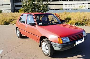 Peugeot 205 1986 в Переяславе-Хмельницком