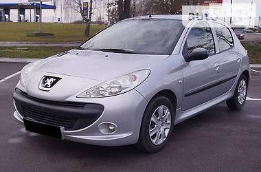 Peugeot 206 Hatchback (5d) 2010 в Ровно