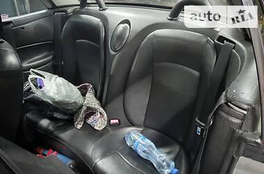 Peugeot 206 СС 2002 в Рівному