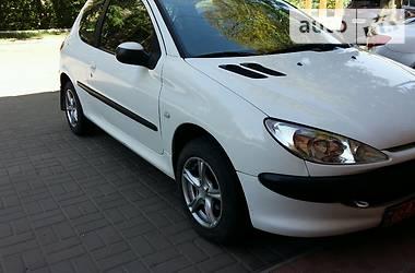Peugeot 206 2005 в Виннице