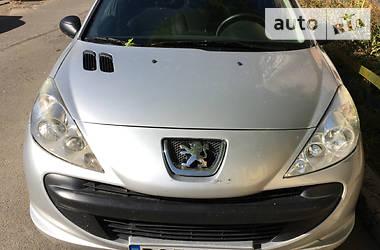 Peugeot 206 2012 в Львове