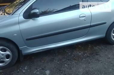 Peugeot 206 2003 в Песчанке