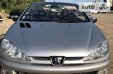 Peugeot 206 2005 в Константиновке