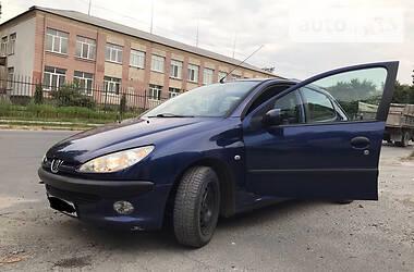 Peugeot 206 2005 в Новограде-Волынском