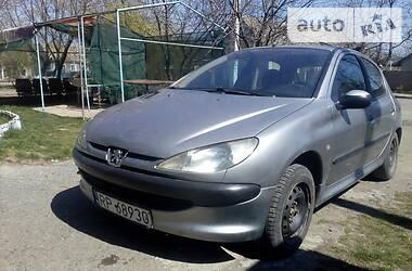 Peugeot 206 2001 в Татарбунарах