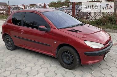 Peugeot 206 2003 в Днепре