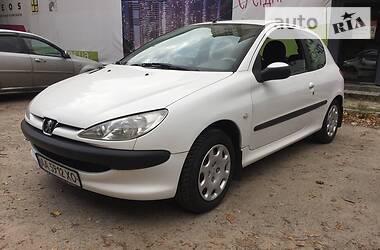 Peugeot 206 2004 в Бородянке