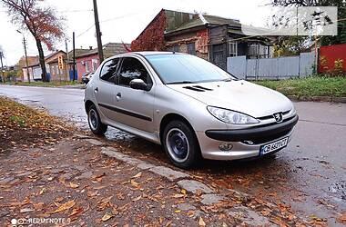 Peugeot 206 2008 в Прилуках