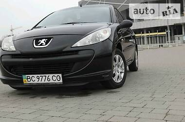 Peugeot 206 2011 в Львове