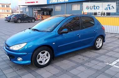 Peugeot 206 2006 в Виннице