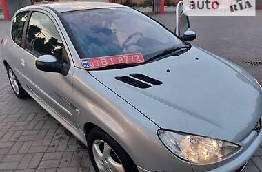 Универсал Peugeot 206 2005 в Дубно