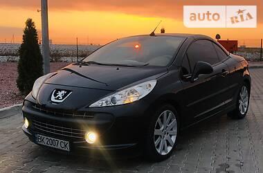 Peugeot 207 CC 2007 в Ровно