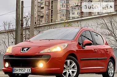 Peugeot 207 Hatchback (5d) 2008 в Одессе