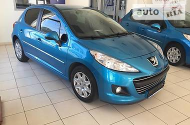 Peugeot 207 2011 в Краматорске