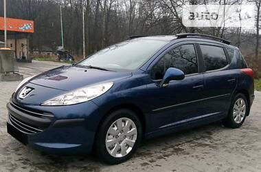 Peugeot 207 2008 в Дрогобыче