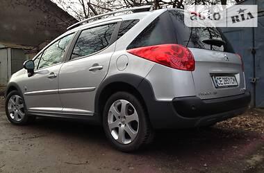 Peugeot 207 2010 в Черновцах