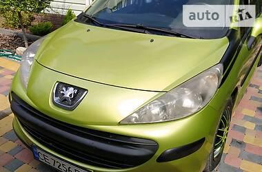 Peugeot 207 2006 в Черновцах