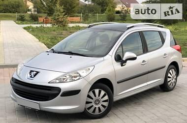 Peugeot 207 2008 в Тернополе