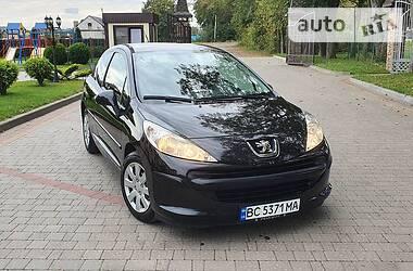 Peugeot 207 2007 в Стрые