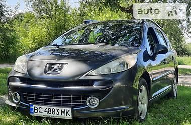 Универсал Peugeot 207 2008 в Дрогобыче